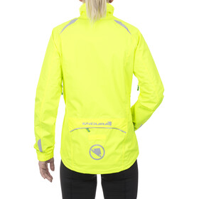Endura Gridlock II Jacket Women yellow